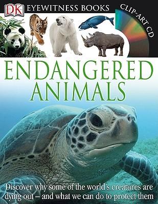 Endangered Animals By Hoare, Ben/ Jackson, Tom