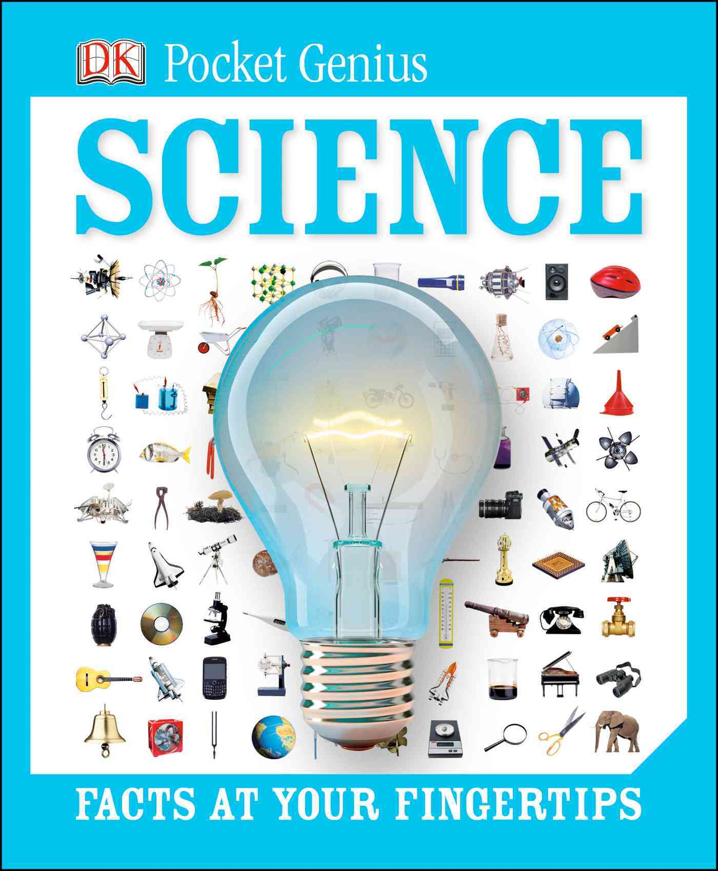Science By Dorling Kindersley, Inc. (COR)
